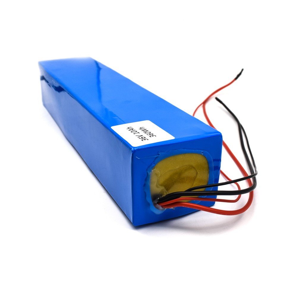 scooter battery pack