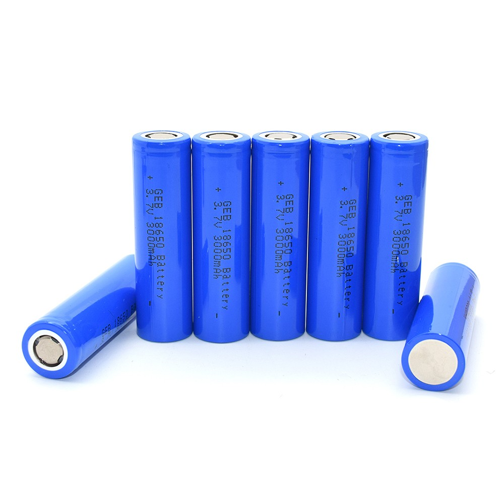 best wholesale great power 3.7V 3000mAh icr18650 li-ion 18650 bulk lithium ion rechargeable batteries battery